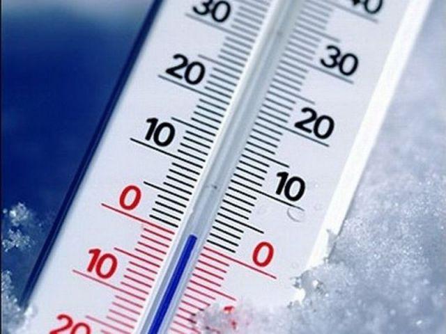 В Ставрополе атмосферный барометр бьёт рекорды