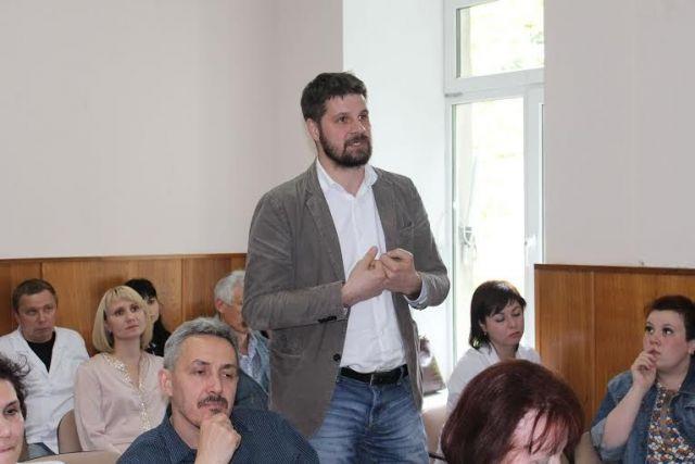 В Ставрополе собрались ведущие психиатры России