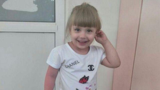 Мать потерявшейся маленькой девочки нашли в Ставрополе