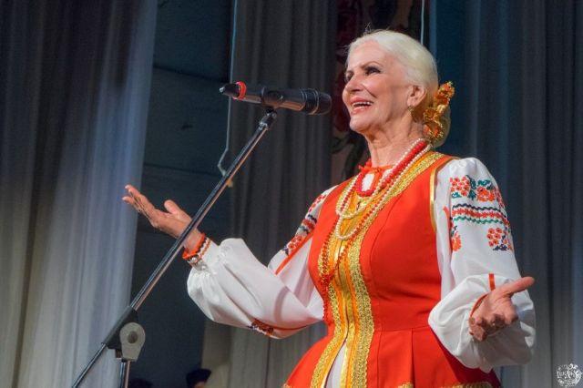 В Ставрополе выбрали казачку года