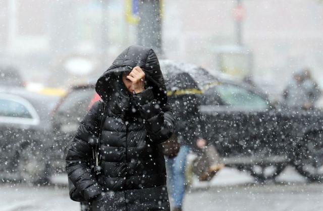 В Ставропольском крае ожидается резкое похолодание