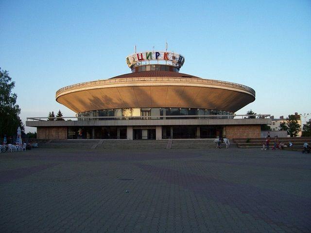 Ставропольский цирк ждёт реконструкция