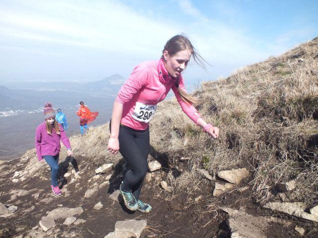 В Ставропольском крае пройдёт фестиваль горного бега