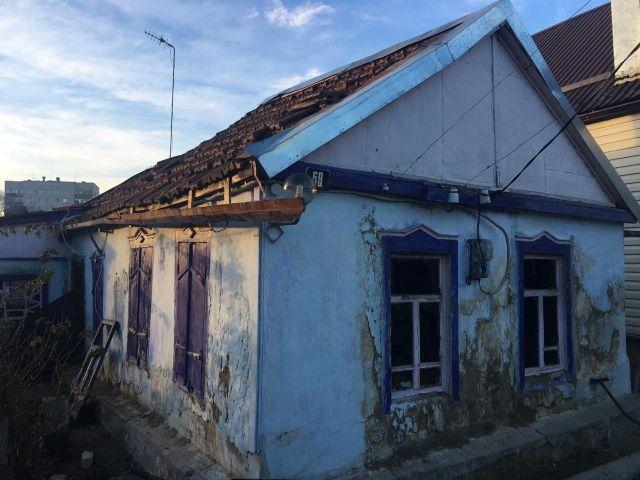 Ставропольские следователи выясняют обстоятельства гибели девочки-инвалида при пожаре