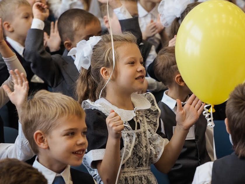 ВСтаврополе открылась новая школа на807 мест