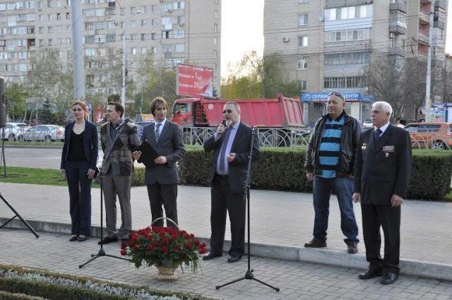 Первый Кубок главы города по шахматам прошёл в Ставрополе