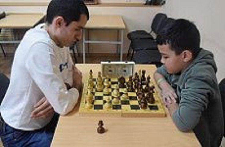В Георгиевске прошёл VI турнир по шахматам памяти Юрия Аветисянца