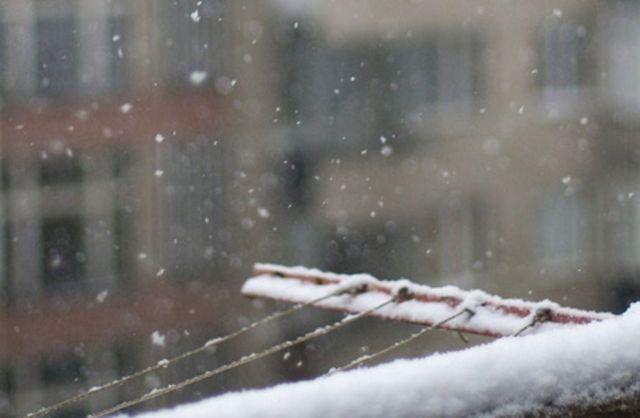 НаСтаврополье 30ноября прогнозируются туман, мокрый снег, гололёд