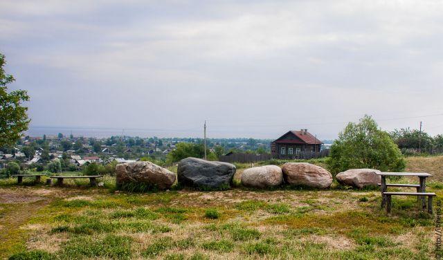 На Ставрополье откроют этнографический музей под открытым небом «Кавказская Эллада»