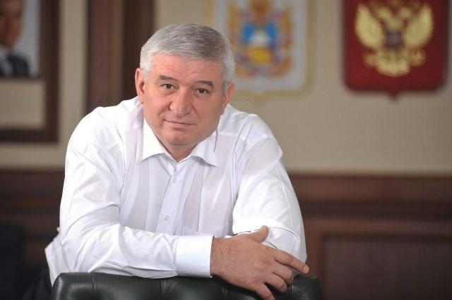 Глава Ставрополя пригрозил чиновникам увольнением за отсутствие результатов в работе
