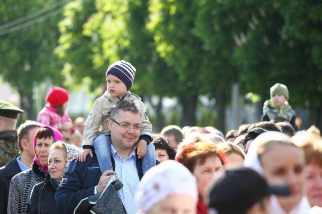 В Ставрополе состоится Пасхальный Крестный ход