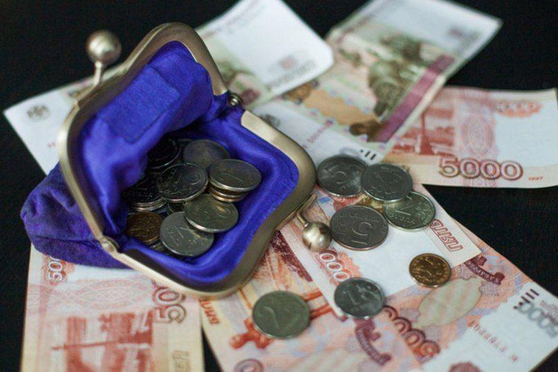 Средняя номинальная зарплата ставропольца составляет 35008 рублей
