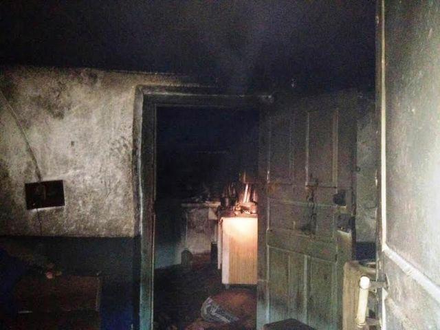 На Ставрополье при пожаре погибли 4 человека, в том числе ребёнок