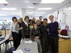 Ставропольские учителя вернулись из американского города-побратима Де Мойна