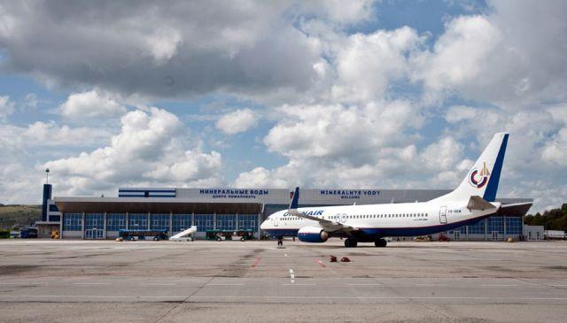 К началу курортного сезона на КМВ откроются новые авианаправления