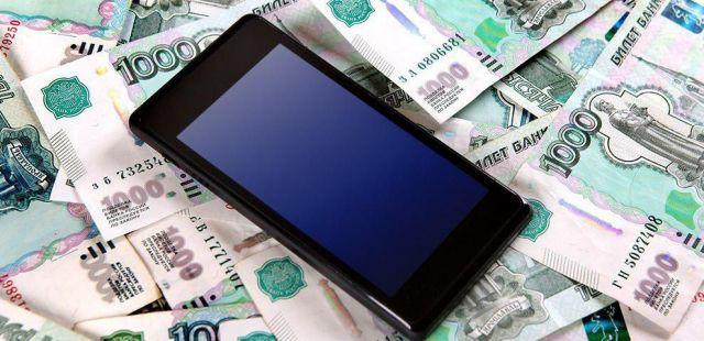 В Ставрополе девушка-продавец обворовывала магазин с мобильными телефонами