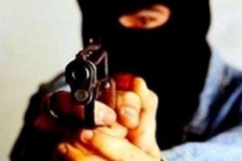 Вооружённого преступника  вНефтекумске из прошедшего  словили  через два года