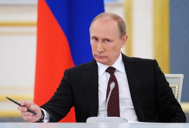 Путин поручил генеральному прокурору проверить «Ставрополькрайводоканал»