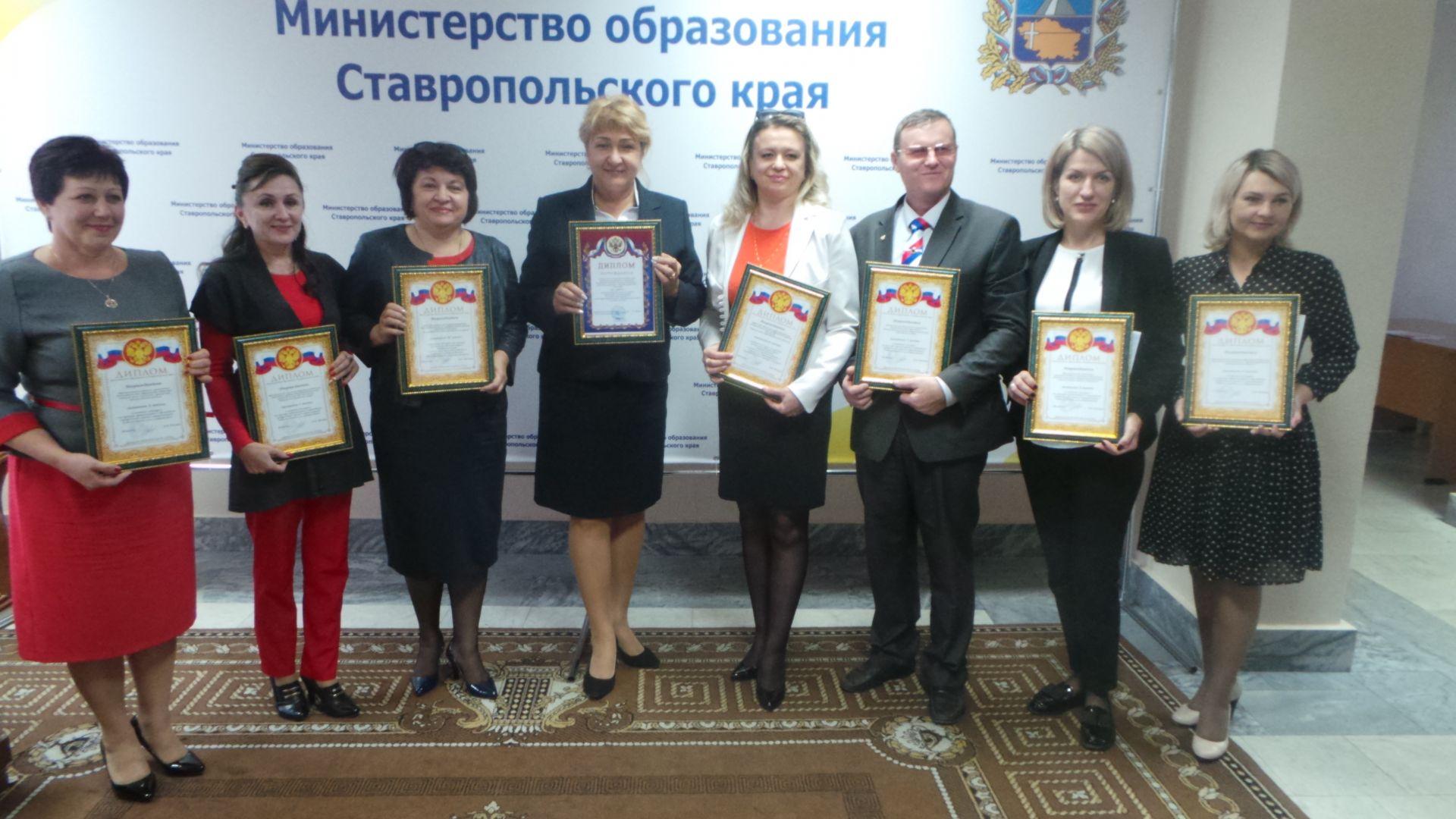 В Ставропольском крае подвели итоги детской оздоровительной кампании в 2018 году
