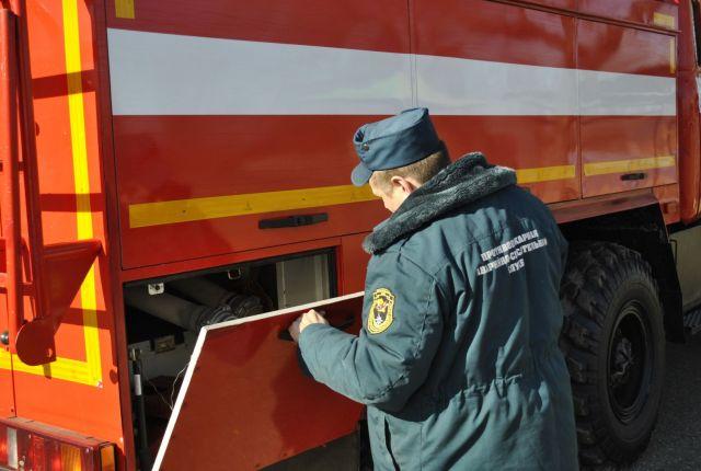 На Ставрополье под завалами дачного домика спасатели обнаружили труп мужчины
