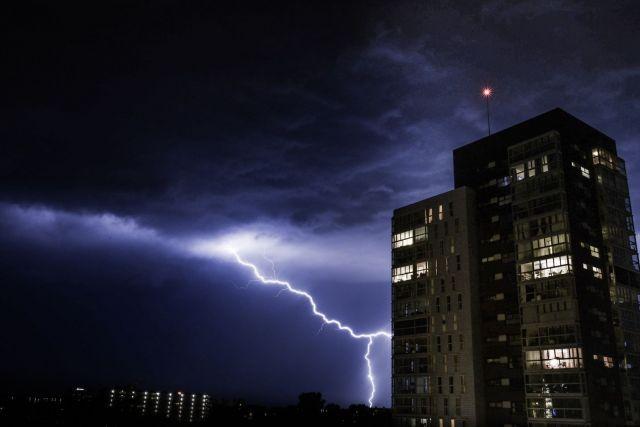 На Ставрополье вновь ожидаются дожди и грозы: прогноз погоды на 22 мая