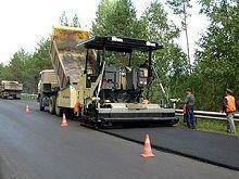 Глава города проинспектировал качество проводимого дорожного ремонта
