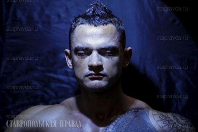 Ставропольский фотограф удостоился высокой профессиональной награды