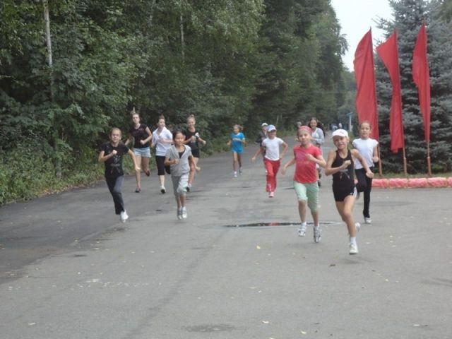 В Ставрополе отметили День физкультурника