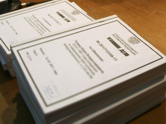 На Ставрополье директор компании похитил из бюджета России более 94 миллионов рублей