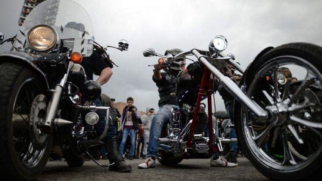 Байкеры Невинномысска феерично откроют мотосезон