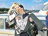 Супруга губернатора просит Путина защитить ее от мужа
