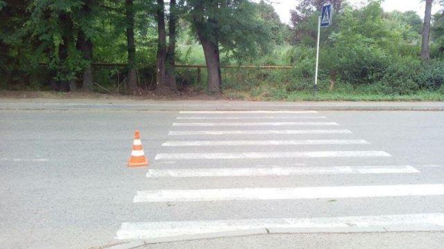 В Ставрополе водитель легковушки сбил 12-летнюю школьницу