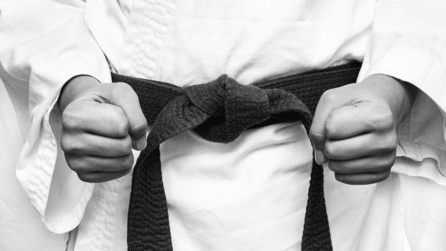 Студент из Пятигорска Всеволод Попов стал чемпионом мира по каратэ