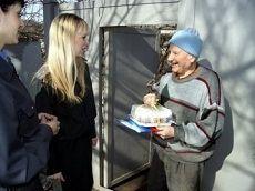 86-летний ветеран помог полицейским задержать мошенника