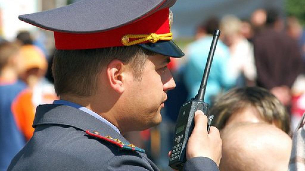 Жителей Ставрополья просят проявлять бдительность во время рождественских гуляний