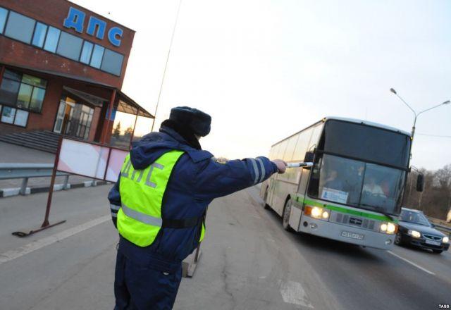 Комплекс мер по борьбе с нелегалами пассажирских перевозок выработают в Ставрополе