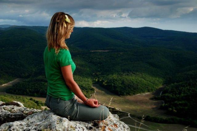 Ставрополье входит в первую пятёрку по популярности йога-туров по России