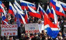 Во всех республиках СКФО отметят годовщину воссоединения Крыма с Россией