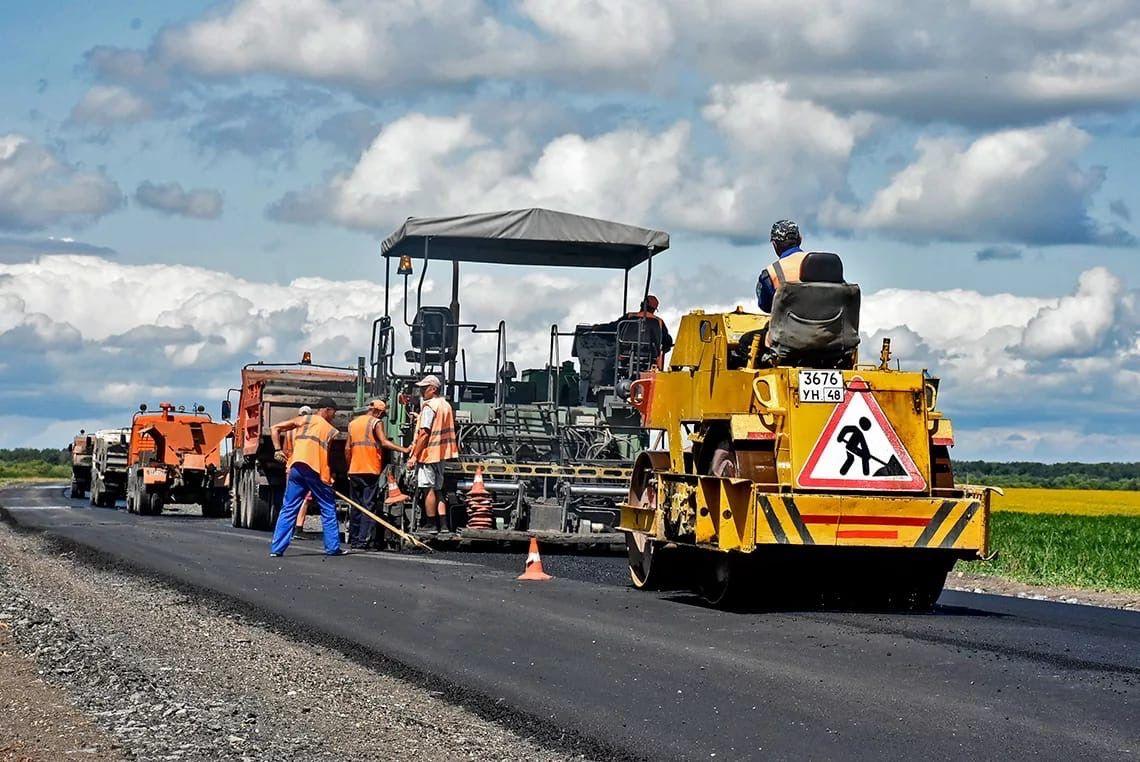 На Ставрополье отремонтируют 126 километров дорог