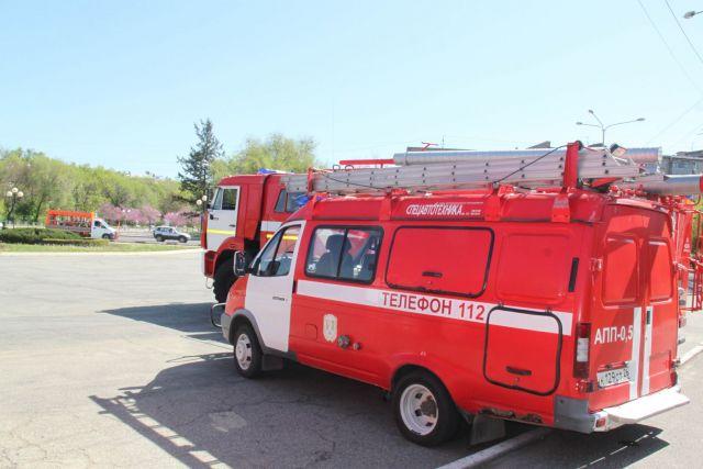 В Минераловодском городском округе в ДТП попала семья с ребёнком