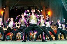 Ставрополье стало лауреатом Всероссийского фестиваля «Студенческая весна»