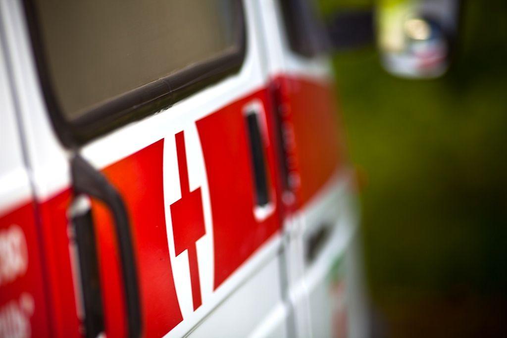 В Шпаковском районе водитель сбил насмерть пешехода и скрылся