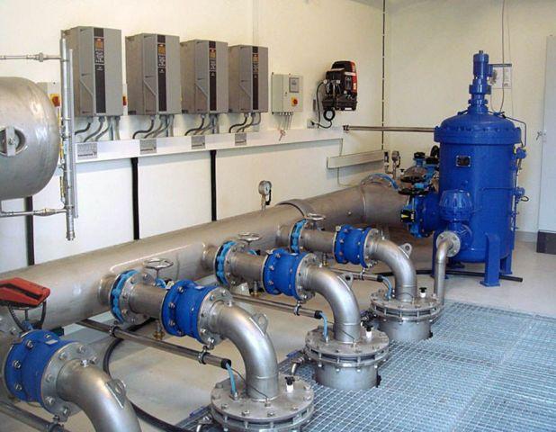 Ставрополье готовится к масштабной модернизации систем водоснабжения