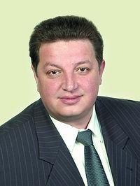 Наиболее вероятный спикер Думы края - Андрей Уткин
