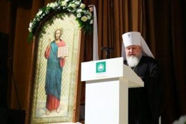Митрополит Ставропольский и Невинномысский назвал провокационным обращение об изменении границы края с Чечнёй
