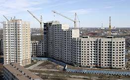 Международный Союз Жителей требует достроить жилье обманутым дольщикам Ставрополя