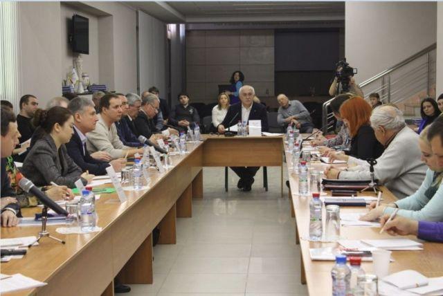 Представители ставропольского бизнеса требуют пересмотреть кадастровую оценку