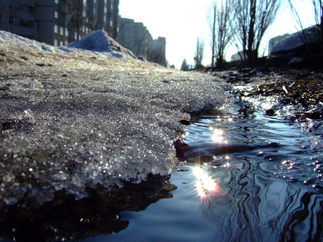 На Ставрополье в выходные ожидается потепление