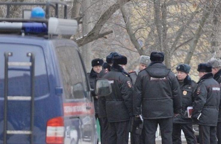 ВСтаврополе неизвестный «заминировал» краевой диагностический центр