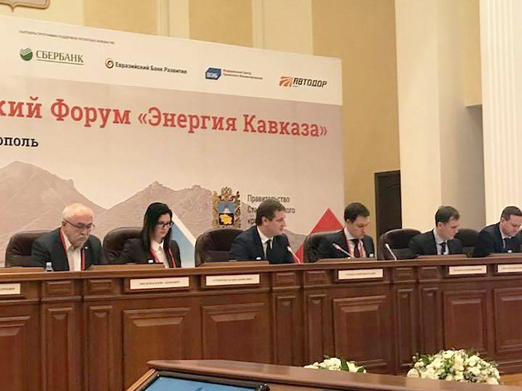 Специалисты на пленуме вСтаврополе обсудят развитие ГЧП наСеверном Кавказе